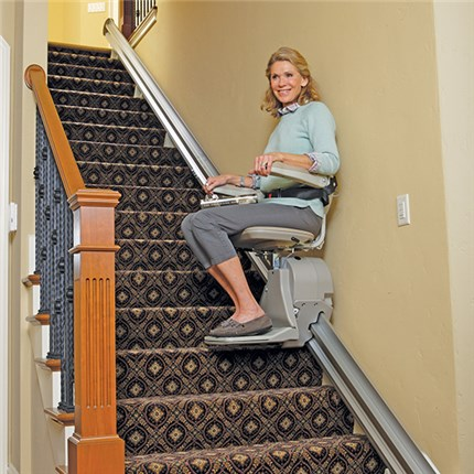 san francisco bruno elan sre3000 stair lifts
