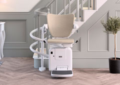 san francisco stairlift