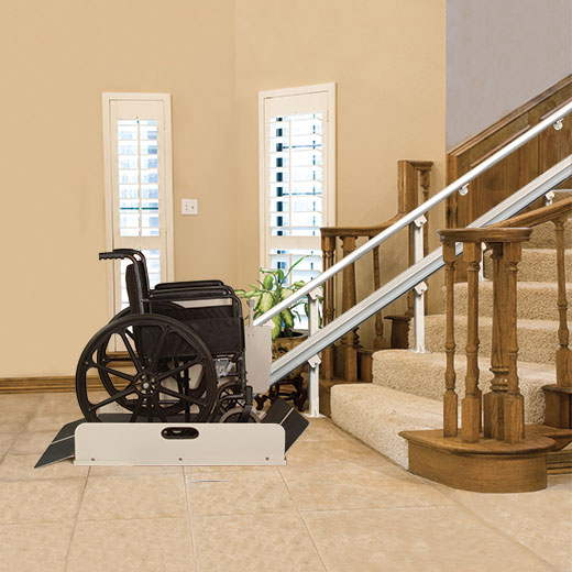 harmar incline stairlift